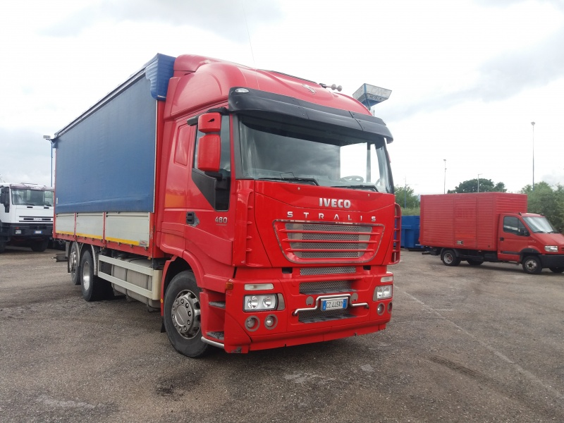 IVECO - As 260 S 48